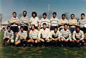 - Rugby - Superior (M) - Club San Fernando -