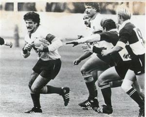 Jugando con algun seleccionado - Rugby -  - Seleccionado de Buenos Aires -