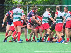 Sport Photo Book by Juan Alchourron - Rugby -  -  - 2019/Jul/13