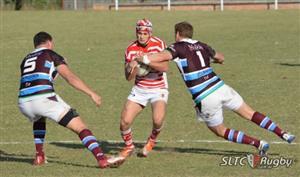 - Rugby -  - Jockey Club (Tucuman) - 2014/Jun/16