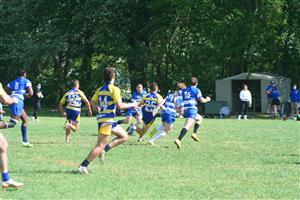Sport Photo Book by Juan Alchourron - Rugby - Race #6 - Cegep John Abbott - 2021/Sep/12