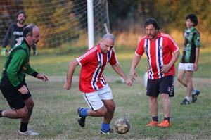 Chino, Facu, Agus - Soccer -  -  -