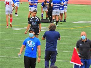 - Rugby -  -  - 2021/Sep/11