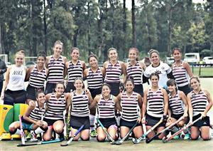 Equipo de 2019 - Field hockey -  - Club Atlético Lanús -