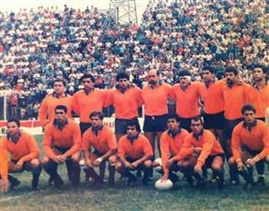Equipo de 1984 - Rugby -  - Seleccionado de Tucuman -