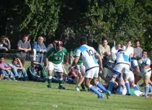 Vs Hurling - Rugby -  - Centro Naval - Hurling Club