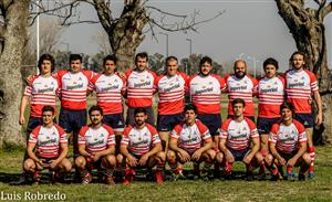 Sport Photo Book by Luis Robredo - Rugby - Equipo de 2021 - Areco Rugby Club - 2021/Aug/20
