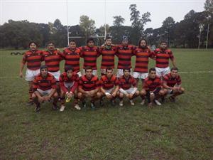 Equipo de 2014 - Intermedia - Rugby -  - Bajo Hondo Rugby Club - 2014/May/11