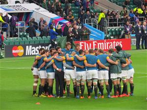 Rugby World Cup 2015 - Rugby -  - South Africa national rugby union team -