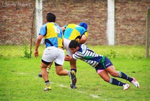 - Rugby - Superior (M) - Club San Fernando - Banco Hipotecario