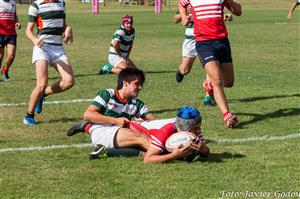 - Rugby - M16 - Areco Rugby Club - St. Brendan's Rugby Club
