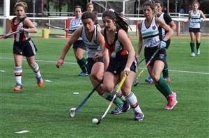 River Plate 4-0 contra Arrows - Field hockey -  - Arrows Club - Club Atlético River Plate