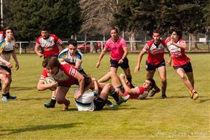Rompiendo la marca - Rugby -  - Areco Rugby Club - 2021/Aug/16