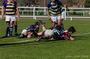 Sport Photo Book by Javier Godoy - Rugby -  - Areco Rugby Club - 2021/Aug/29