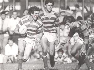Fauve, Sebastian - Rugby - Con la cruz - Asociación Alumni - 1988/Jun/01