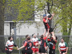 - Rugby -  -  - 2019/May/18