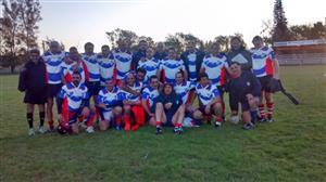 Equipo de 2015 - Rugby -  - Tigre Rugby Club -