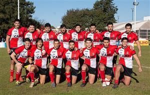Equipo de 2018 - Rugby -  - Club Universitario de Córdoba - 2018/Oct/19