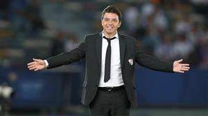 Marcelo, el mas grande en River - Soccer -  - Club Atlético River Plate -