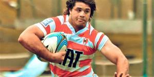 Llamado para los Pumas - Rugby -  - Asociación Alumni -