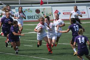 - Rugby - McGill vs Bishop's University (W) -  - 2021/Sep/11
