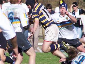 - Rugby -  - Los Cedros - Círculo de ex Cadetes del Liceo Militar Gral San Martín