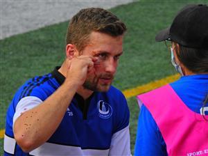Sport Photo Book by Juan Alchourron - Rugby - Des souvenirs à toujours - Université de Montréal - 2021/Sep/11