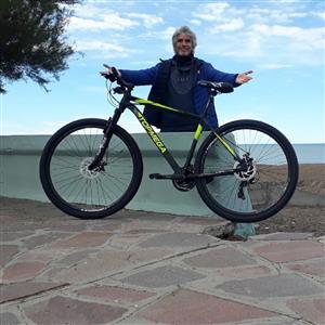 Listo para empezar a romper records ! - Cycling -  -  -