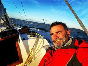 Por el Rio de la Plata - Sailing -  -  - 2021/Sep/05