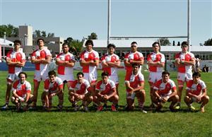 Equipo de 2019 - Rugby -  - Rugby Club Los Matreros -