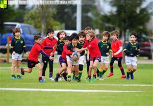 Sport Photo Book by Esteban Piccirilli - Rugby - Indios en acción! - Club de Rugby Los Tilos - 2021/Aug/23