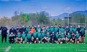 Equipo de 2021 - Rugby -  - Gernika Rugby Taldea -