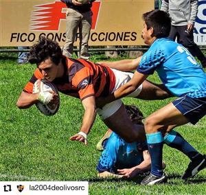 m15 fecha 3 del 2019 - Rugby -  - Olivos Rugby Club - Círculo Universitario de Quilmes