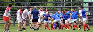 - RugbyV -  - Asociación Deportiva Francesa -