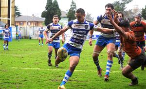 - Rugby -  - Belenos Rugby Club - Bera Bera Rugby Taldea