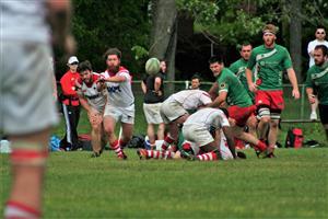 Clean openning - Rugby -  - Ottawa Beavers & Banshees Rugby Football Club -