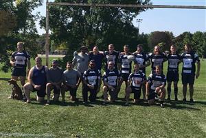 2019' Team - Rugby -  - Brockville Rugby - 2019/Sep/21