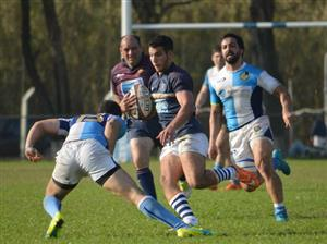 Vs Vicentinos - Rugby -  - Centro Naval - Club Vicentinos Hockey & Rugby