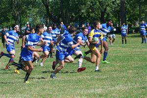 Sport Photo Book by Juan Alchourron - Rugby - Race #4 - Cegep John Abbott - 2021/Sep/12