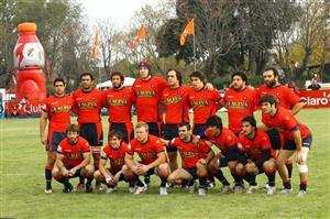 Equipo de 2012 - Rugby -  - Club Pucará -