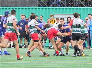 Le RCM en finale ! - Rugby - Senior (M) - Rugby Club de Montréal -