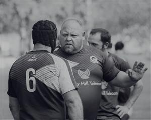 That's it ! - Rugby -  - Ormstown Saracens RFC -