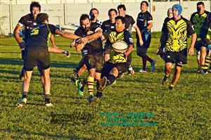 Jovatos vs Cebrarians - RugbyV -  - Cebrarians Rugby Classics - Jovatos