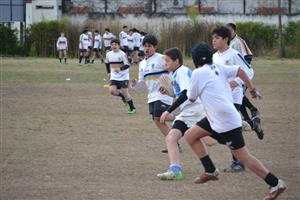 - Rugby -  - Centro Naval - Los Cedros