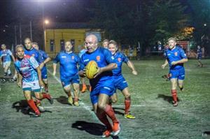 Avanzando - RugbyV - Senior (M) - Asociación Deportiva Francesa -