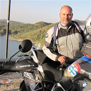 BMW Team - Motorcycle racing -  -  -