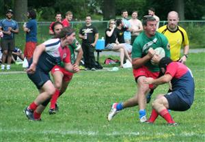 Sport Photo Book by Juan Alchourron - Rugby -  -  - 2017/Jul/15