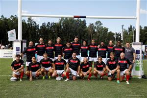 Albacete, Patricio - Rugby - Despedida de Pato Albacete  -  - 2019/Mar/09