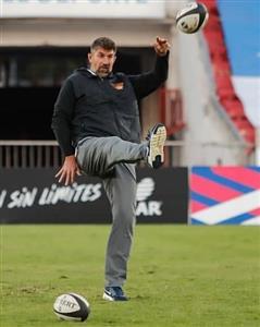 Entrenador de Jaguares XV - Rugby -  -  -
