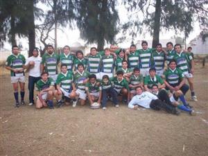 Equipo de 2013 - Rugby -  - La Querencia Rugby Club - 2013/Mar/22